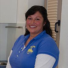 VALERIA CARVAJAL-GOMEZ Tiermedizinische Fachangestellte