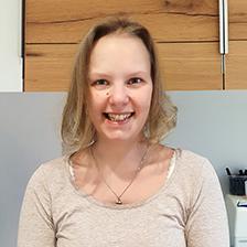 LUCIA EIGENSEER Tiermedizinische Fachangestellte